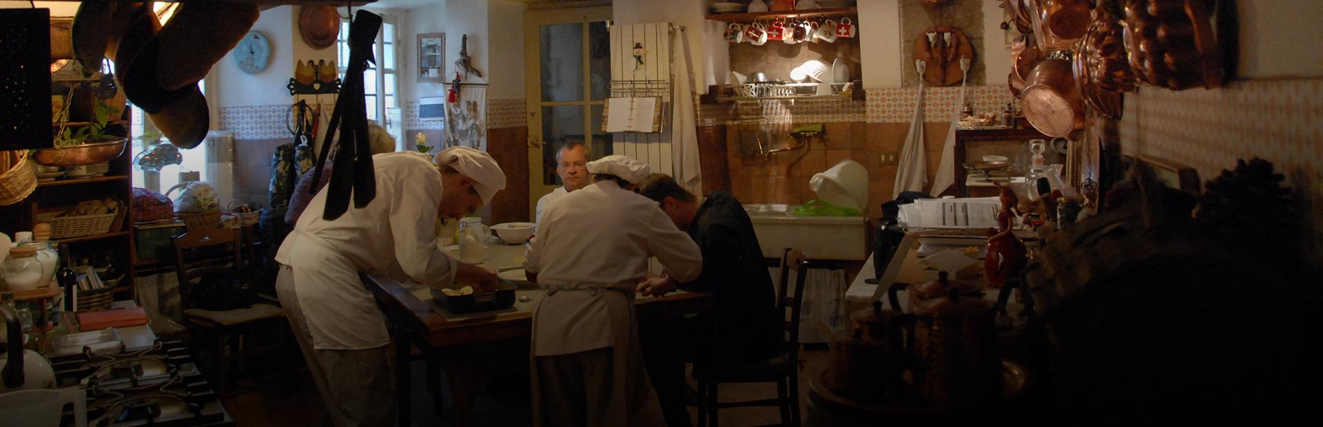Corsi di cucina castello di proceno - Corsi cucina regione piemonte ...